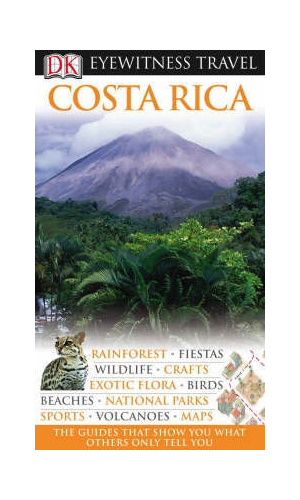 Путеводитель по Коста Рике