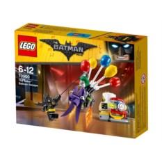 Конструктор Lego Batman Побег Джокера на воздушном шаре