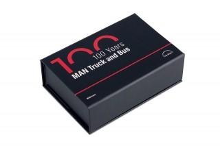 Подарочная коробка для сувенирной продукции