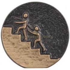 Подарочная медаль Вместе к вершине