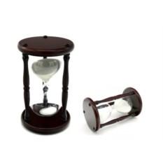 Песочные деревянные часы (20 минут)