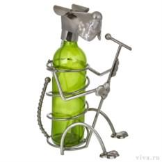 Держатель для бутылок «Собака»