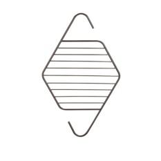 Органайзер для галстуков и ремней Pendant (цвет: титан)