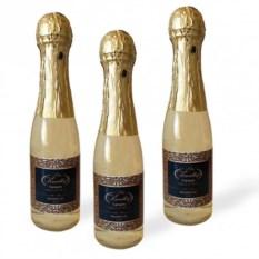 Набор из 3 гелей для душа «Золотое шампанское»