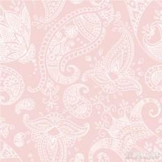 Бумажные салфетки Paisley rose