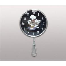 Настенные часы Повар