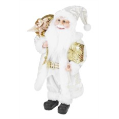Новогоднее украшение Дед Мороз с подарками