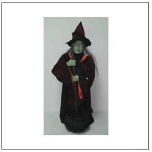 Пугалка «Ведьма»