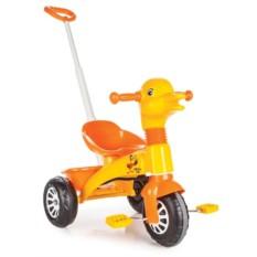 Велосипед Ducky с регулируемой ручкой в пакете