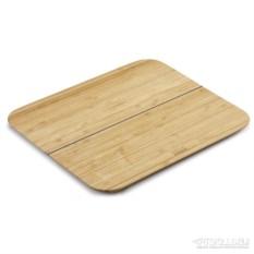 Разделочная доска Chop2Pot из бамбука