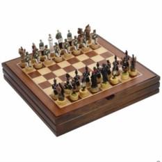 Шахматы Бородино