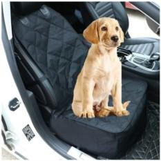 Накидка на переднее сиденье для перевозки собак