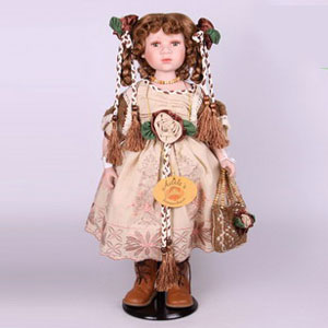 Кукла  «Ирмина»