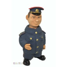 Фигурка-релаксант Полицейский