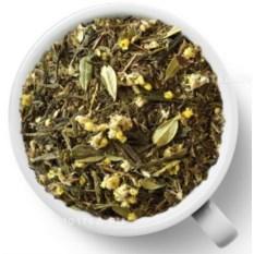 Зеленый чай для защитников Отечества