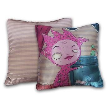 Подушка «Королева сна»