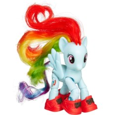 Фигурка Hasbro My Little Pony Пони с артикуляцией
