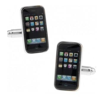 Запонки Iphone
