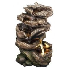 Декоративный фонтан (16х13,5х27,5 см)