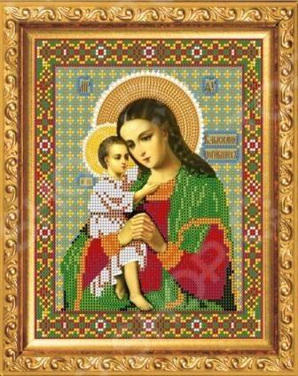 Набор для вышивания «Пресвятая Богородица Взыскание погибших