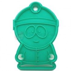 Форма для печенья South Park Stan