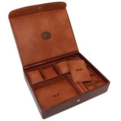 Футляр-коробка для часов и ювелирных изделий Underwood