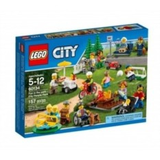 Конструктор Lego City Праздник в парке