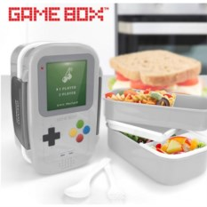Ланчбокс Gamebox