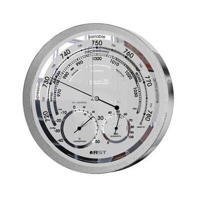 Домашняя аналоговая метеостанция RST 07825