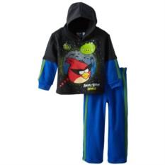 Комплект для мальчика Angry Birds