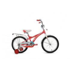 Детский велосипед Forward Rocky 18 girl (2016)