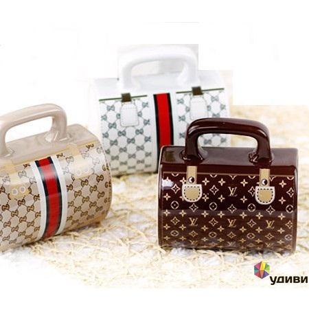 49f9aab72cac Кружка Louis Vuitton | Прикольные кружки | купить в Подарки.ру