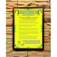 Подарочный диплом Инструкция по эксплуатации мужа