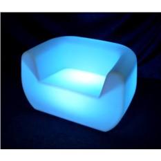 Светящееся кресло-софа Анкани