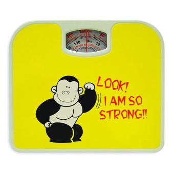 Весы «Какой я сильный!»