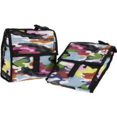 Маленькая сумка-холодильник Mini Lunch Bag Go Go