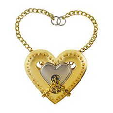 Головоломка «Сердце»