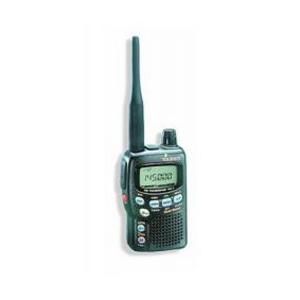 Портативные радиостанции Yaesu VX-1R