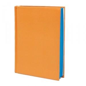 Блокнот Color palette (светло-оранжевый)