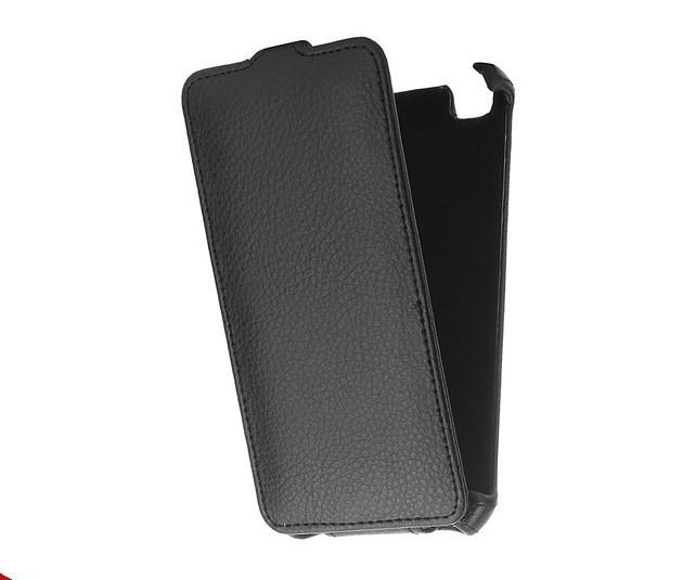 Чехол Xiaomi Redmi 4A Zibelino Classico Black