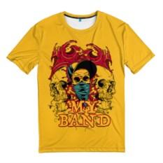 Мужская футболка My Вand
