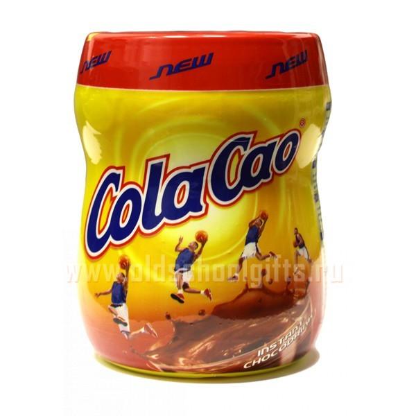 Какао Cola Cao