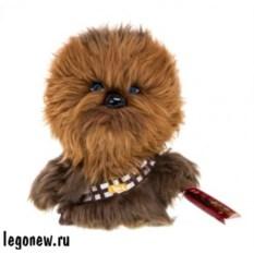 Мягкая игрушка со звуком Star Wars Чубакка