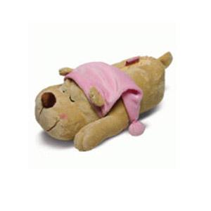 Тапочки домашние «Спящий щенок»