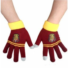 Сенсорные перчатки Гарри Поттер