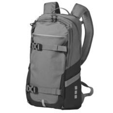 Серый рюкзак для зимних видов спорта Revelstoke