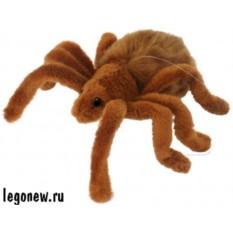 Мягкая игрушка Коричневый тарантул (Hansa)