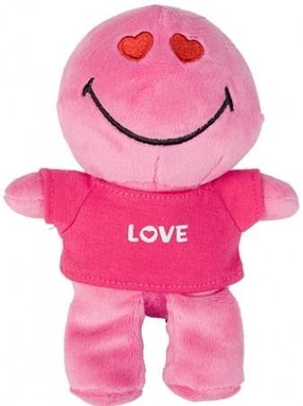 Мягкая игрушка Любовь