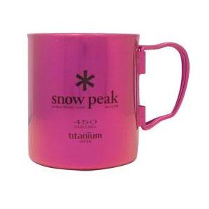 Термокружка Snow Peak