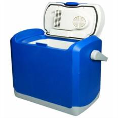 Термоэлектрический холодильник-подогреватель Zipower на 14л